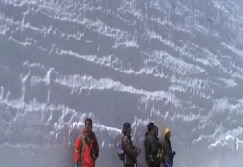 「雪の大谷」 ビデオで見よう! ★PART.1★