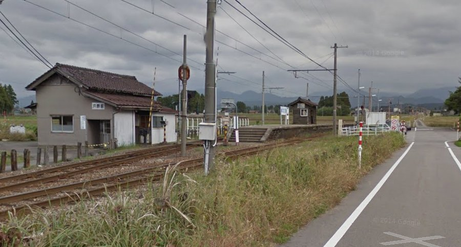 【編集長麦ちゃん】訪ねて行きたい鉄道駅舎