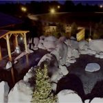 【編集長麦ちゃん】  立山グリーンパーク吉峰 ①吉峰温泉