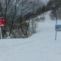立山山麓スキー場オープン! コース紹介~後編